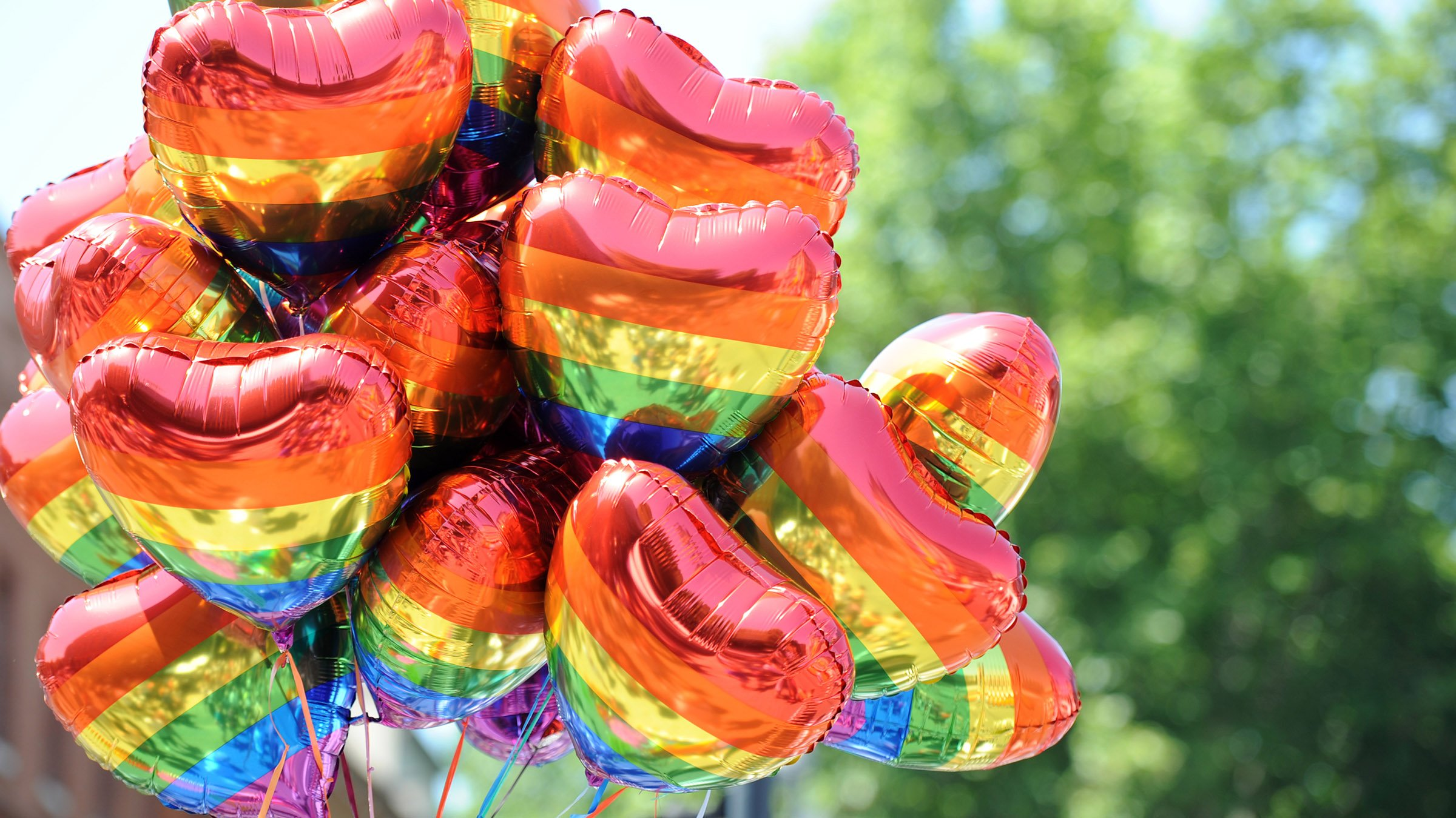 Dónde se celebran las mejores marchas del orgullo gay