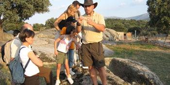 Turismo Rural en Toledo