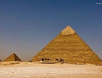 Wallpaper Egipto