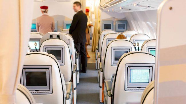 El avión: el medio de transporte más rápido
