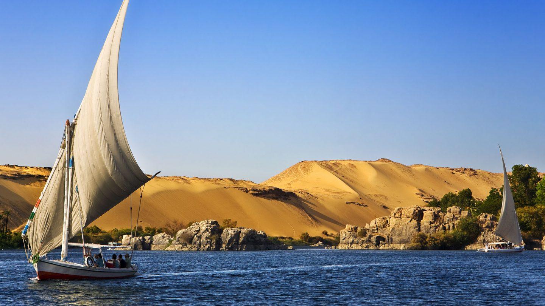 Aportaciones de la antigua civilización egipcia a la humanidad