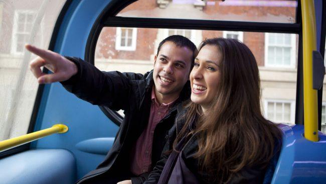 El bus turístico como alternativa para conocer Londres