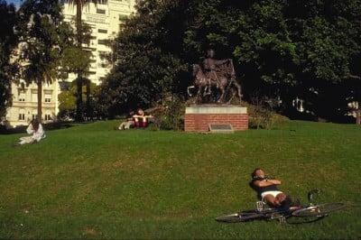 El clima de Buenos Aires
