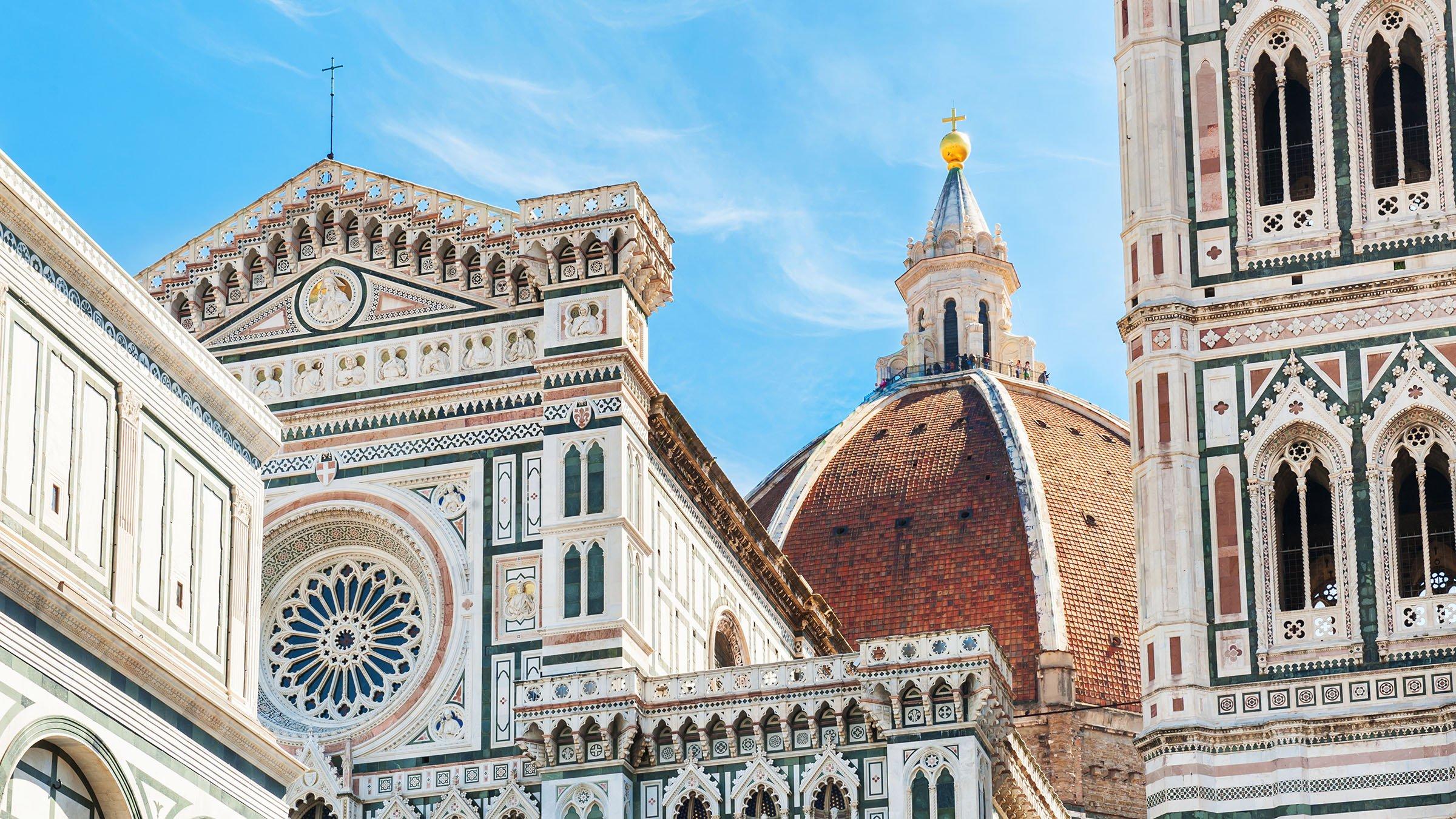 El Duomo de Florencia