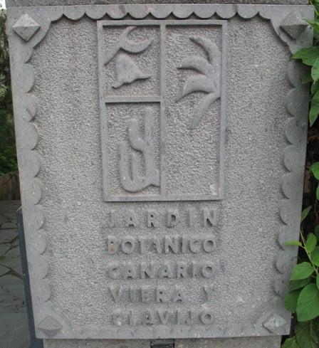 El Jardín Botánico de Gran Canaria