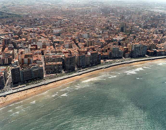 el litoral