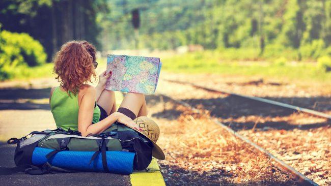 El mapa: elemento indispensable en cualquier viaje