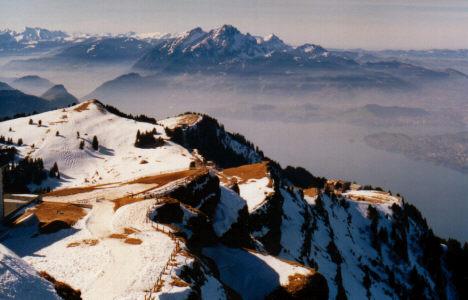 Descubriendo Suiza!
