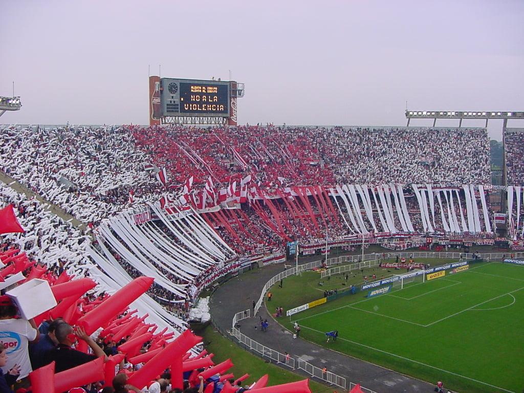 El Monumental de Buenos Aires