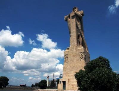 El Monumento a Colón
