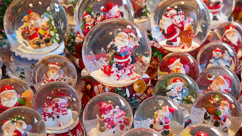 Como Decorar Una Zambomba De Navidad.La Navidad Y Su Significado Origen Tradiciones Y Decoracion