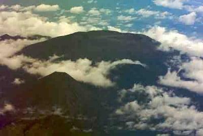 Paisajes ecoturísticos de El Salvador