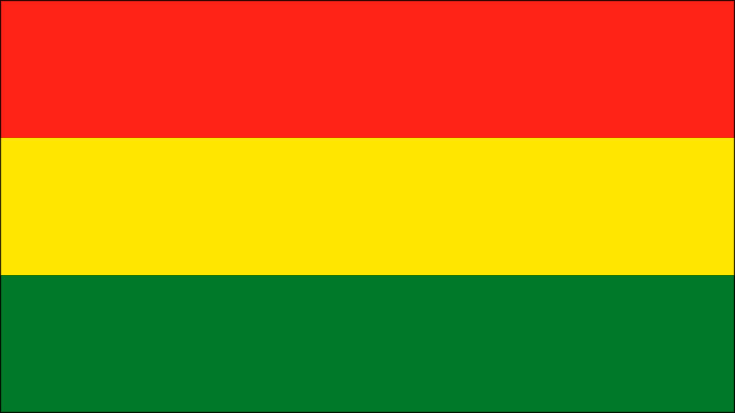 El Significado De La Bandera De Bolivia