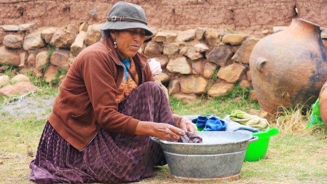 El subdesarrollo en Latinoamérica: un problema por resolver