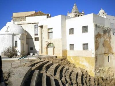 Sitios Importantes De Cádiz