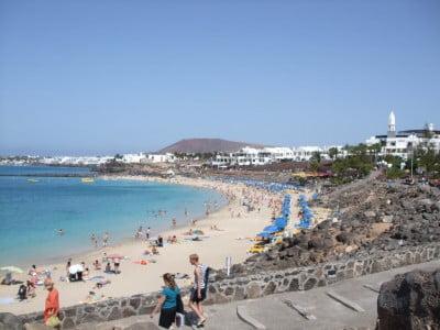 El verano de Lanzarote