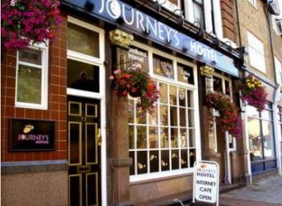 elegir un hotel barato en Londres