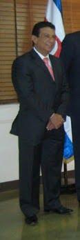 Embajador de Belice en Guatemala