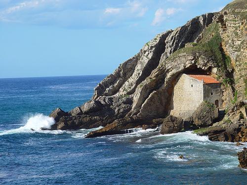 Ermita de Santa Justa, Cantabria
