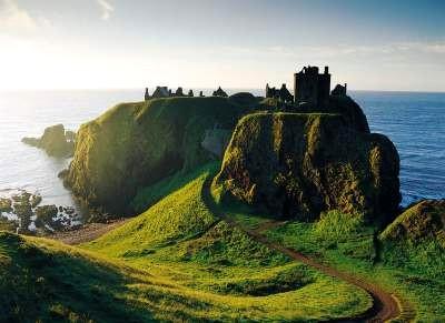 Descubriendo Escocia
