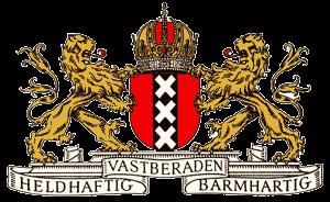 escudo-de-amsterdam-valiente-decidida-y-misericordiosa