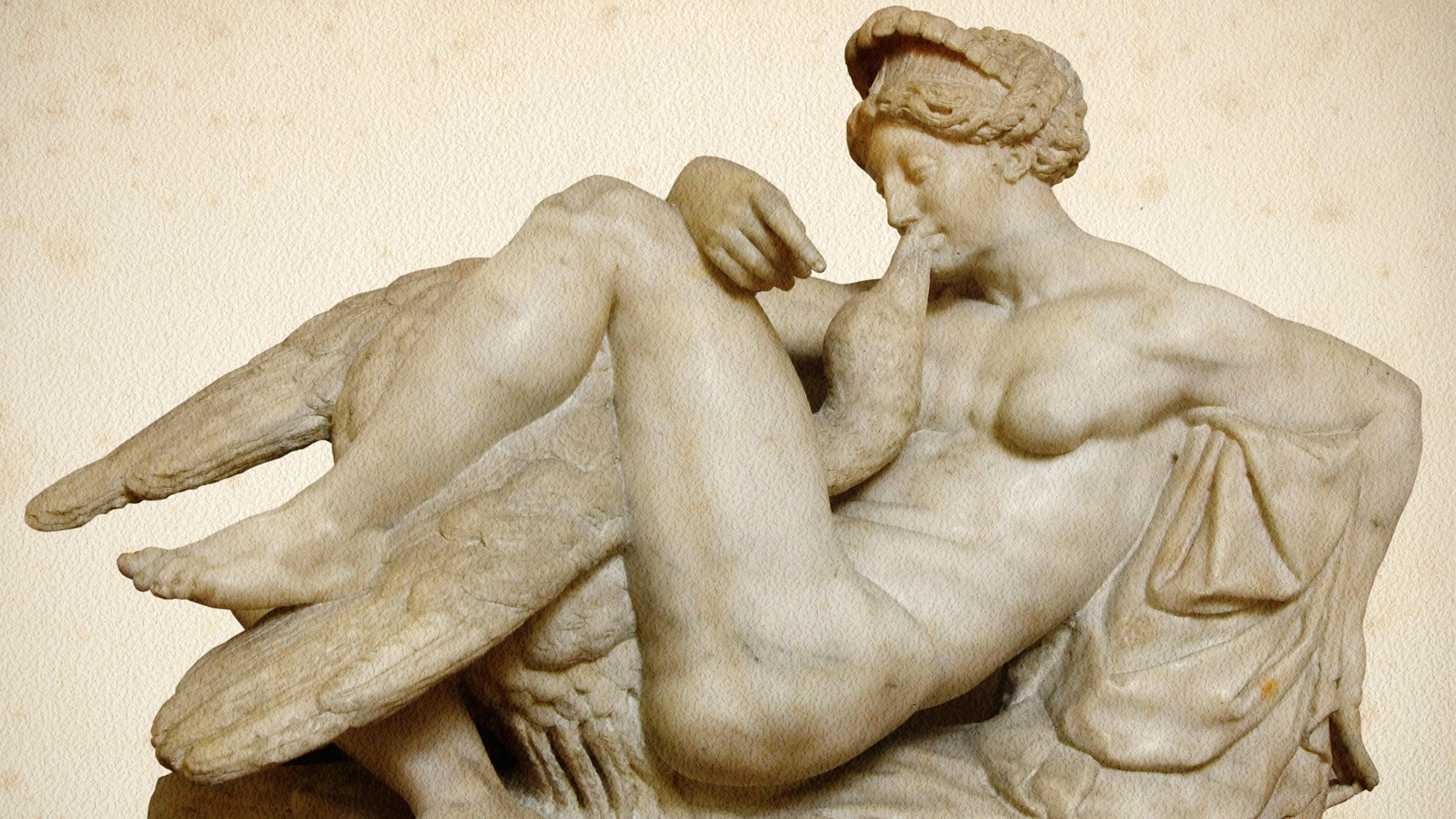 Esculturas del Bargello
