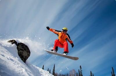 esquí en españa