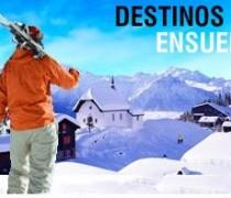 Esquí Andorra