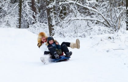 esquiar en teruel