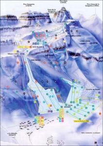 Estación de Esquí Candanchu
