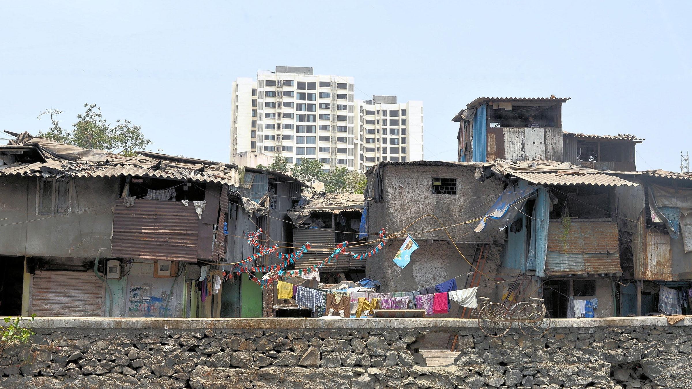 estadíaticas de la pobreza casas