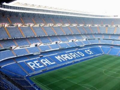 Turismo deportivo en España