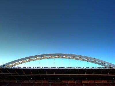 Estadio San Mamés de Bilbao
