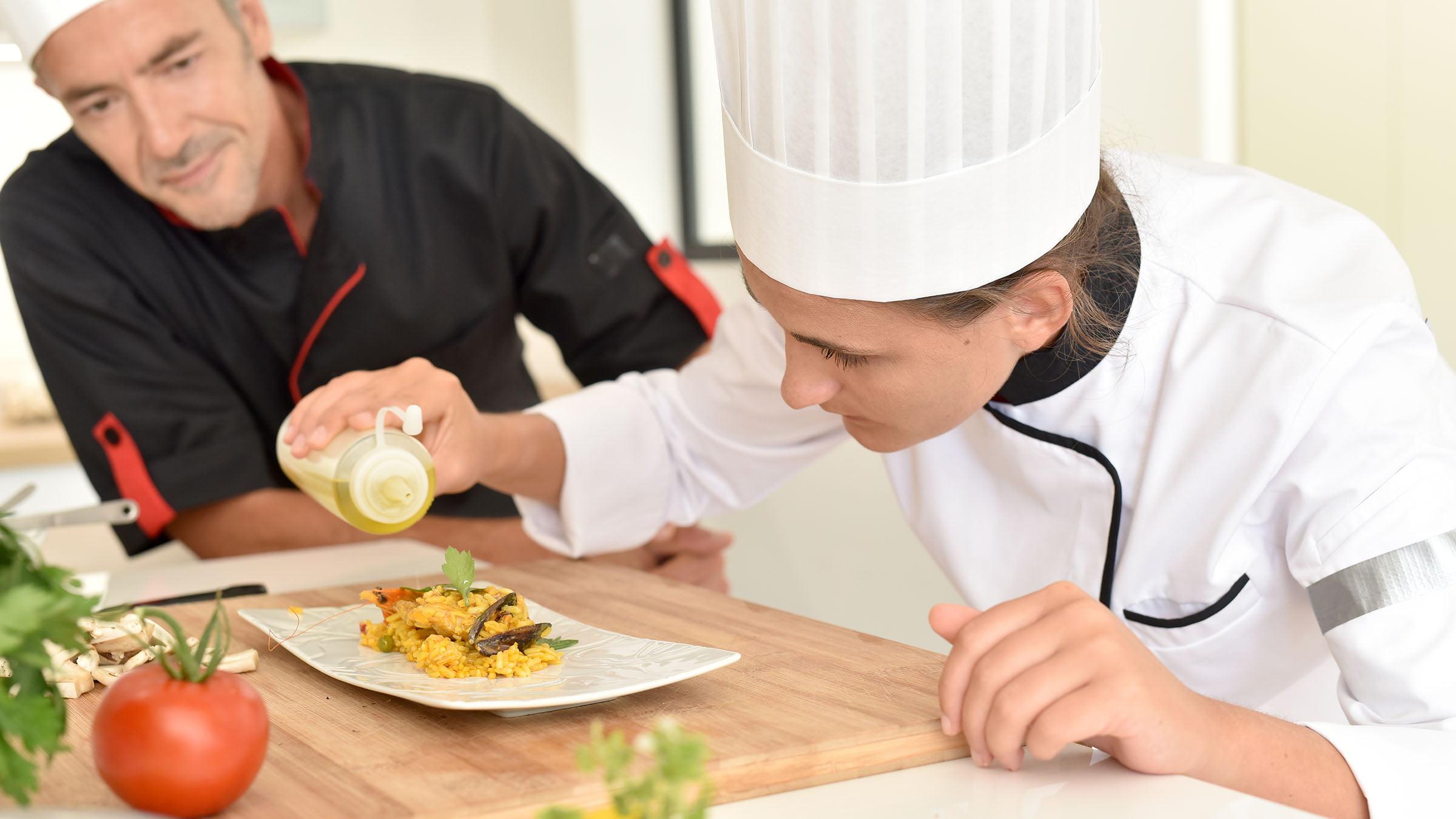 Estudiar artes culinarias en italia - Carrera de cocina ...