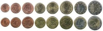 Euro de Luxemburgo