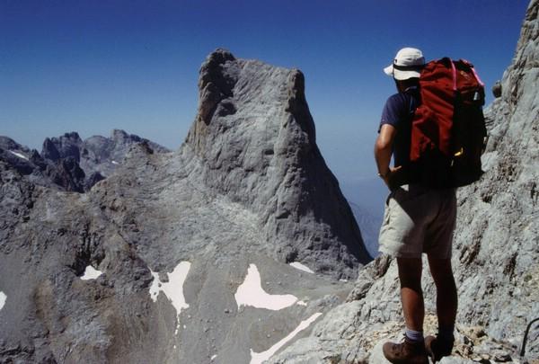 Aventura en Los Picos de Europa!