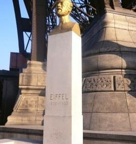 exposiciones en París Gustave Eiffel