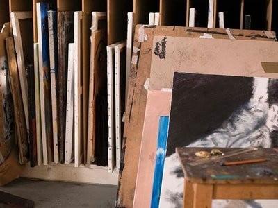 exposiciones en París pinturas