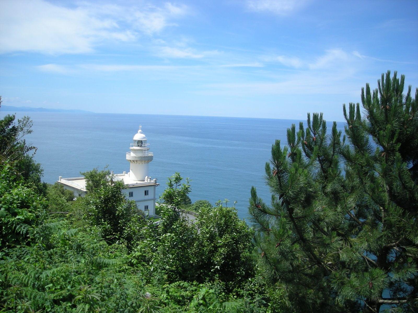 Faro del Monte Igueldo