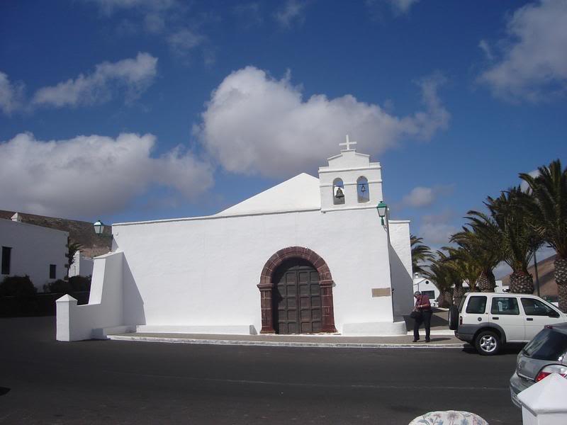 Femés, Lanzarote
