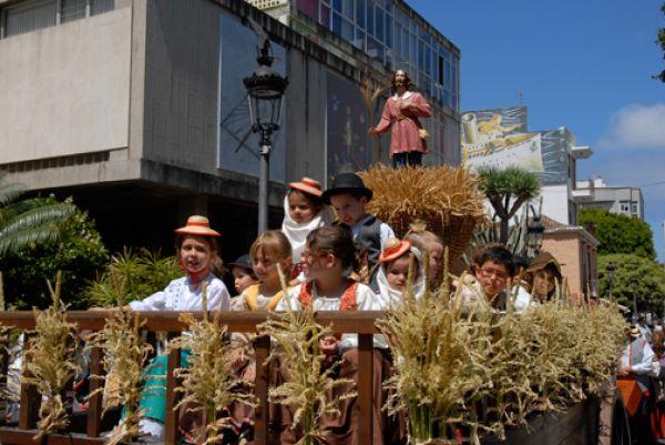 Feria de Garafia