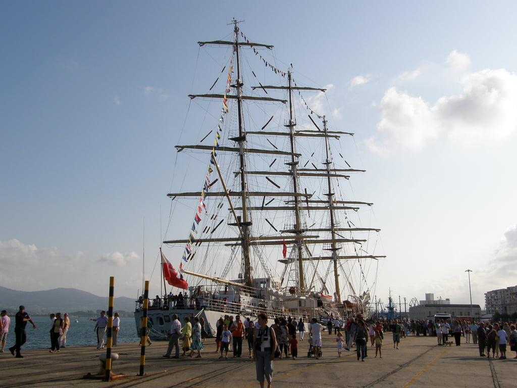 Festival del Mar en Santander