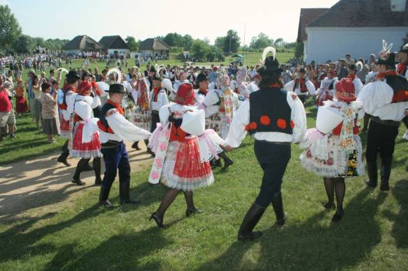 Festival Folklor de Praga