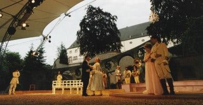 Festival de Luxemburgo