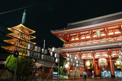 Festividades de Tokio