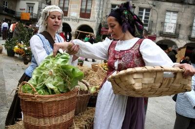 Festividades de Vigo