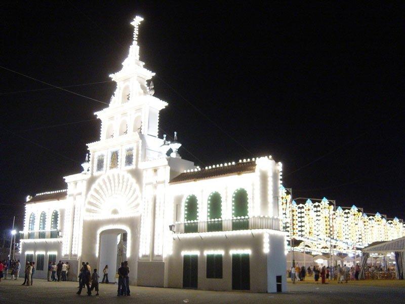 Fiestas colombinas