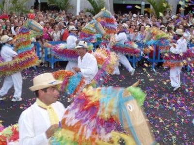 Fiestas de La Palma