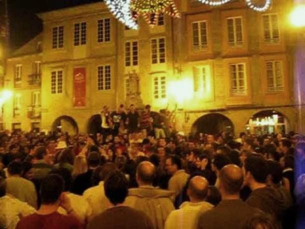 Fiestas de San Froilán, Lugo