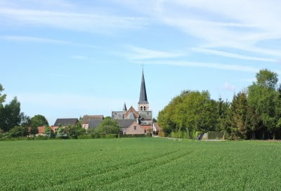 Flandes en Bélgica
